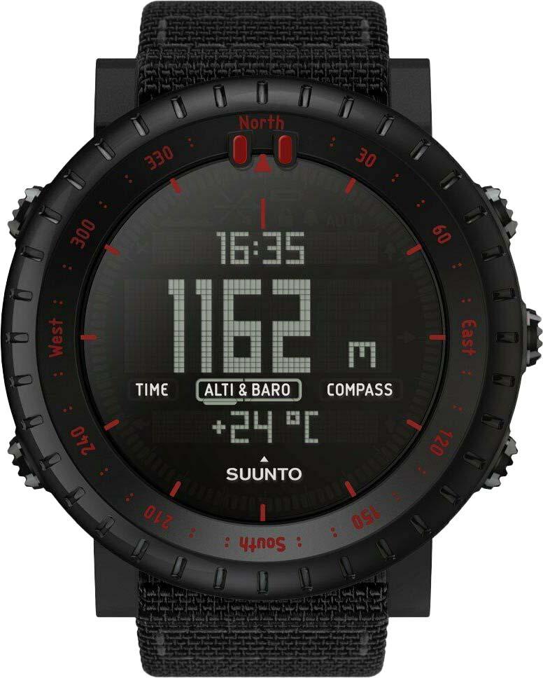 Мужские часы Suunto SS023158000