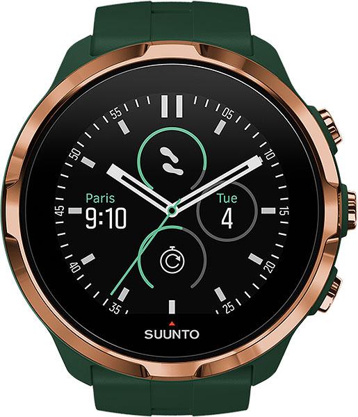 Мужские часы Suunto SS023309000 цена и фото