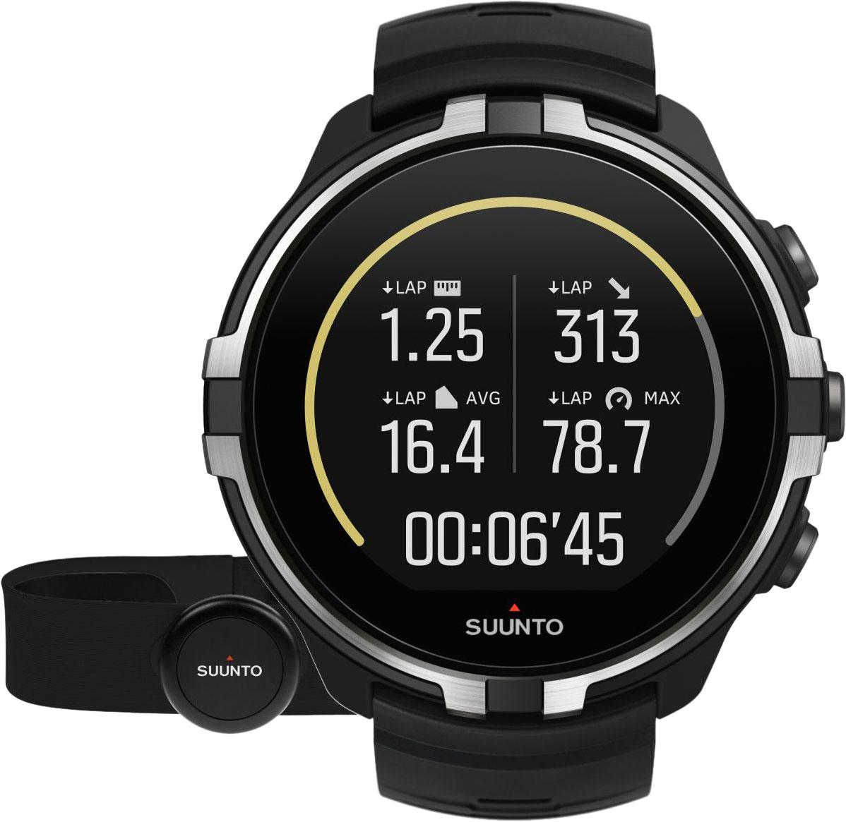 Мужские часы Suunto SS023402000