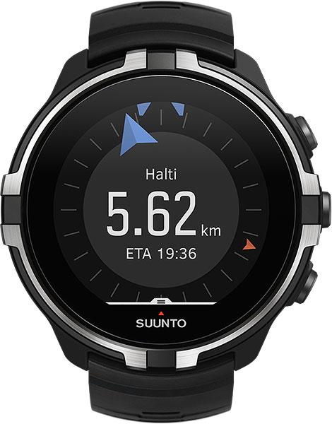 Мужские часы Suunto SS023404000 цена и фото