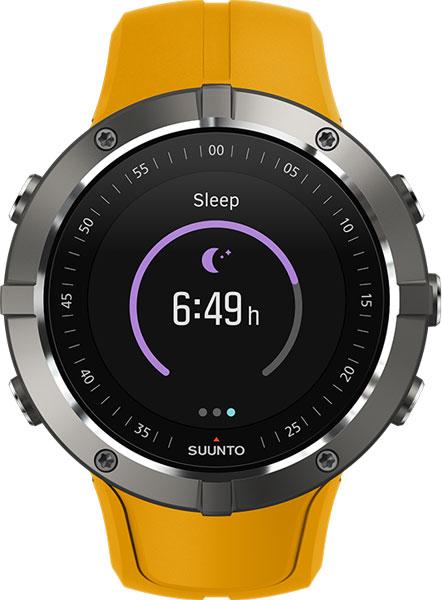 Фото «Спортивные наручные часы Suunto SS023408000 с хронографом»