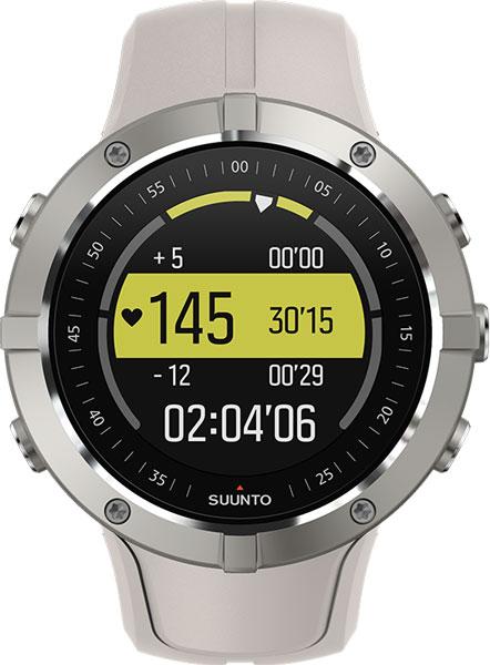 Мужские часы Suunto SS023409000 мужские часы suunto ss021217000