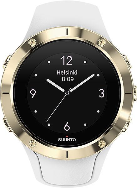 Мужские часы Suunto SS023426000 умные часы suunto spartan sport wrist hr copper