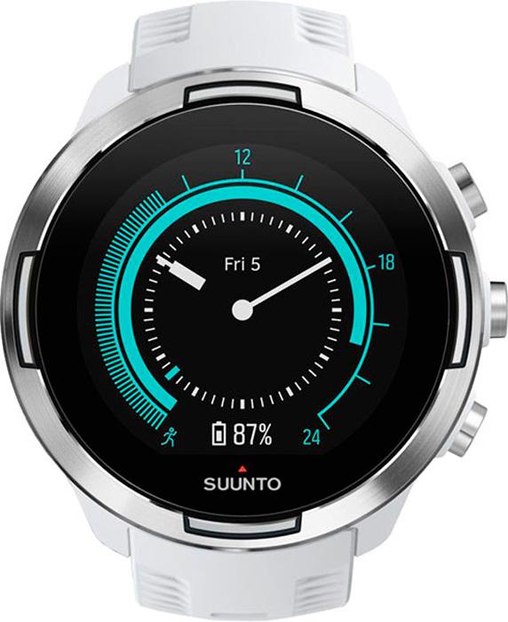 Мужские часы Suunto SS050021000