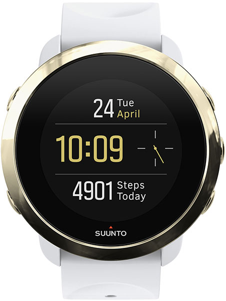 Женские часы Suunto SS050053000 все цены