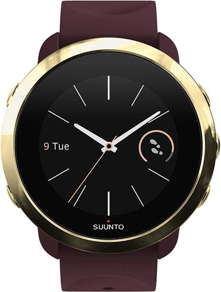 Женские часы Suunto SS050054000 все цены
