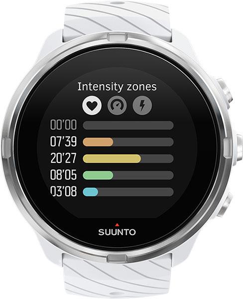 Мужские часы Suunto SS050143000 спортивные часы suunto 9 white
