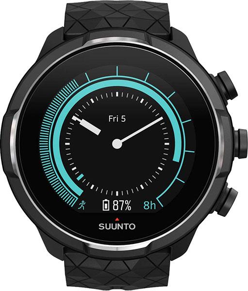 Мужские часы Suunto SS050145000 спортивные часы suunto 9 white