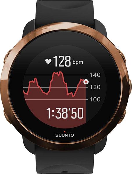 Мужские часы Suunto SS050209000