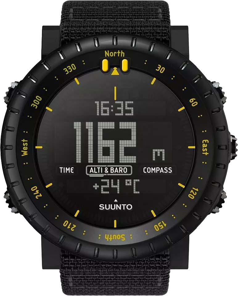 Мужские часы Suunto SS050276000