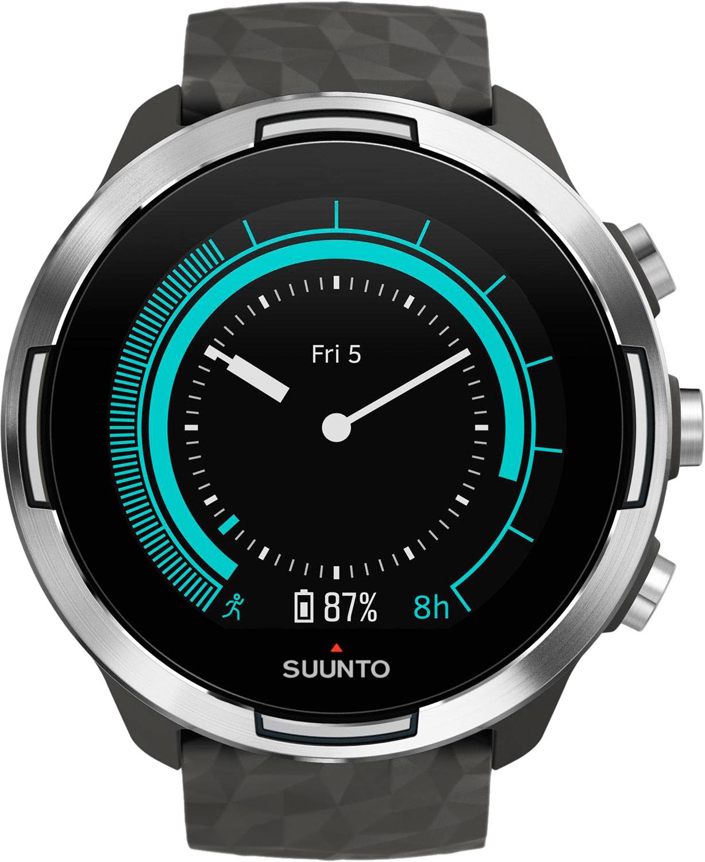 Мужские часы Suunto SS050407000
