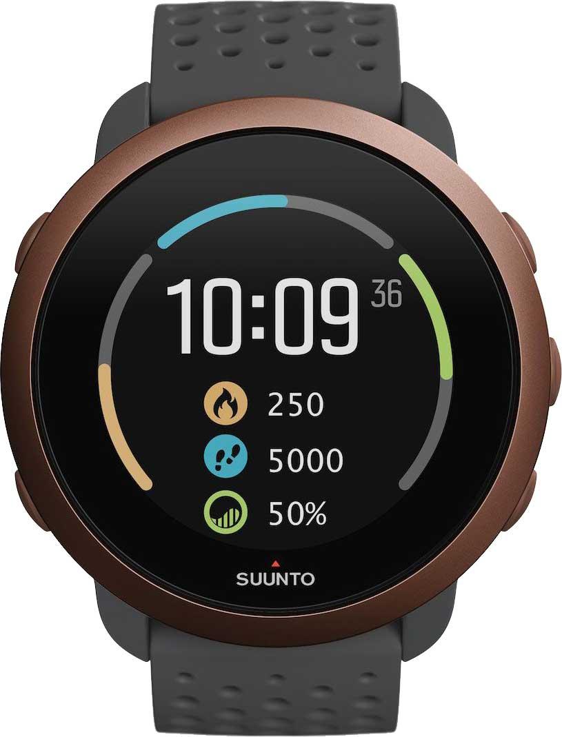 Мужские часы Suunto SS050415000