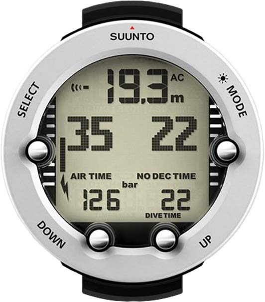 Мужские часы Suunto SS050433000