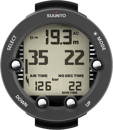 Мужские часы Suunto SS050434000