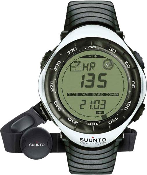 Мужские наручные часы в коллекции Tourist Suunto AllTime.RU 10990.000