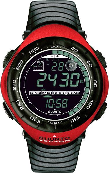 Мужские наручные часы в коллекции Tourist Suunto AllTime.RU 9490.000