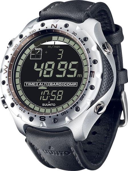 Мужские наручные часы в коллекции Tourist Suunto AllTime.RU 15990.000