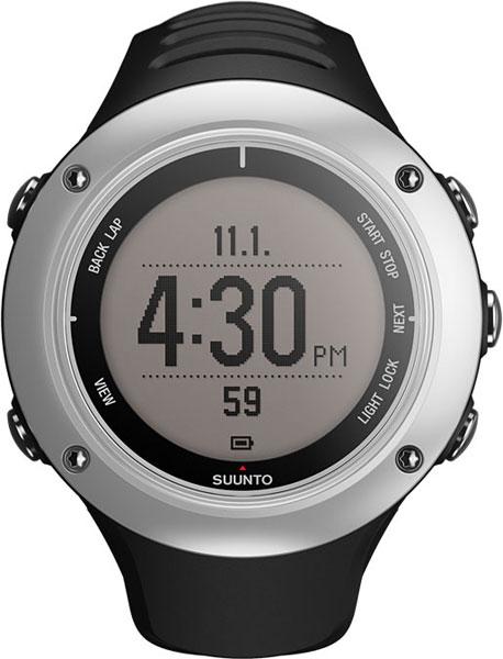 Мужские часы Suunto SS019210000 спортивные часы suunto traverse graphite ss022226000