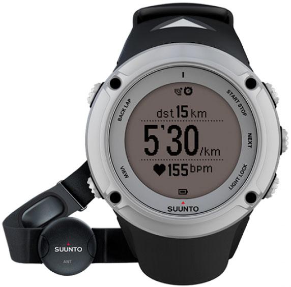Мужские часы Suunto SS019651000