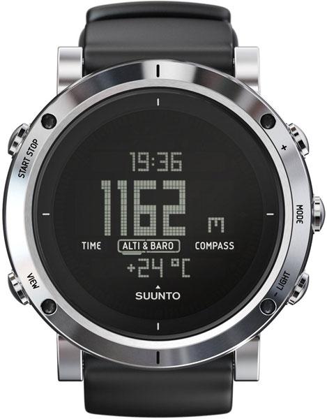 Мужские часы Suunto SS020339000 спортивные часы suunto traverse graphite ss022226000