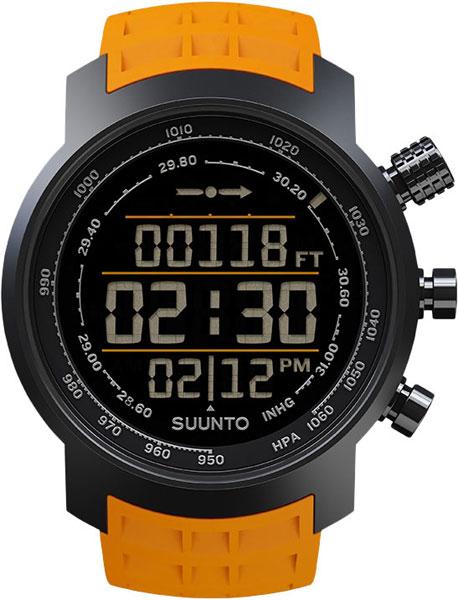Мужские часы Suunto SS019172000 мужские часы suunto ss020690000