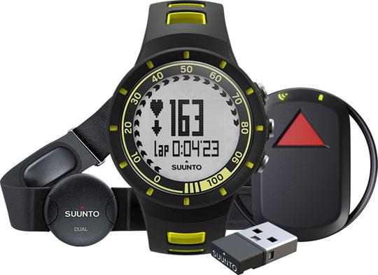 цена Мужские часы Suunto SS018716000 онлайн в 2017 году