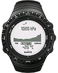 ������� �������� ���� Suunto � ��������� Tourist, ������ core-regular-black