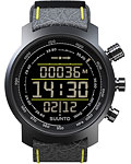 Suunto elementum-terra-n/black/yellow-leather-ucenka