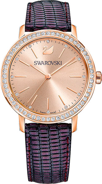Женские часы Swarovski 5261472 the structure of world demand