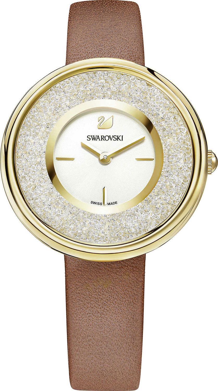 Фото - Женские часы Swarovski 5275040 кольца swarovski 5412018 17