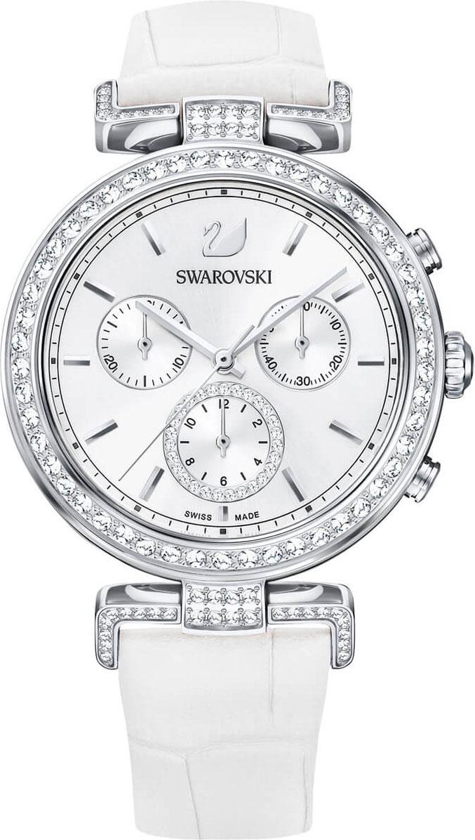 Женские часы Swarovski 5295346 цена и фото