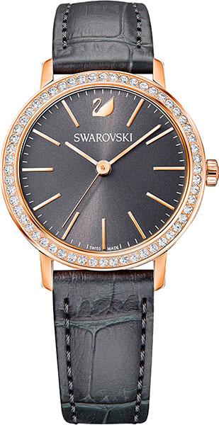 Женские часы Swarovski 5295352 часы swarovski piazza 1000667