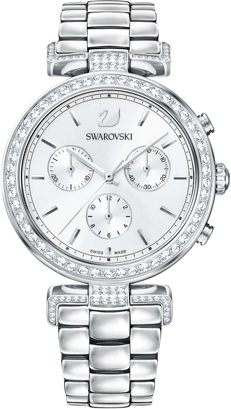 Женские часы Swarovski 5295363 цена и фото
