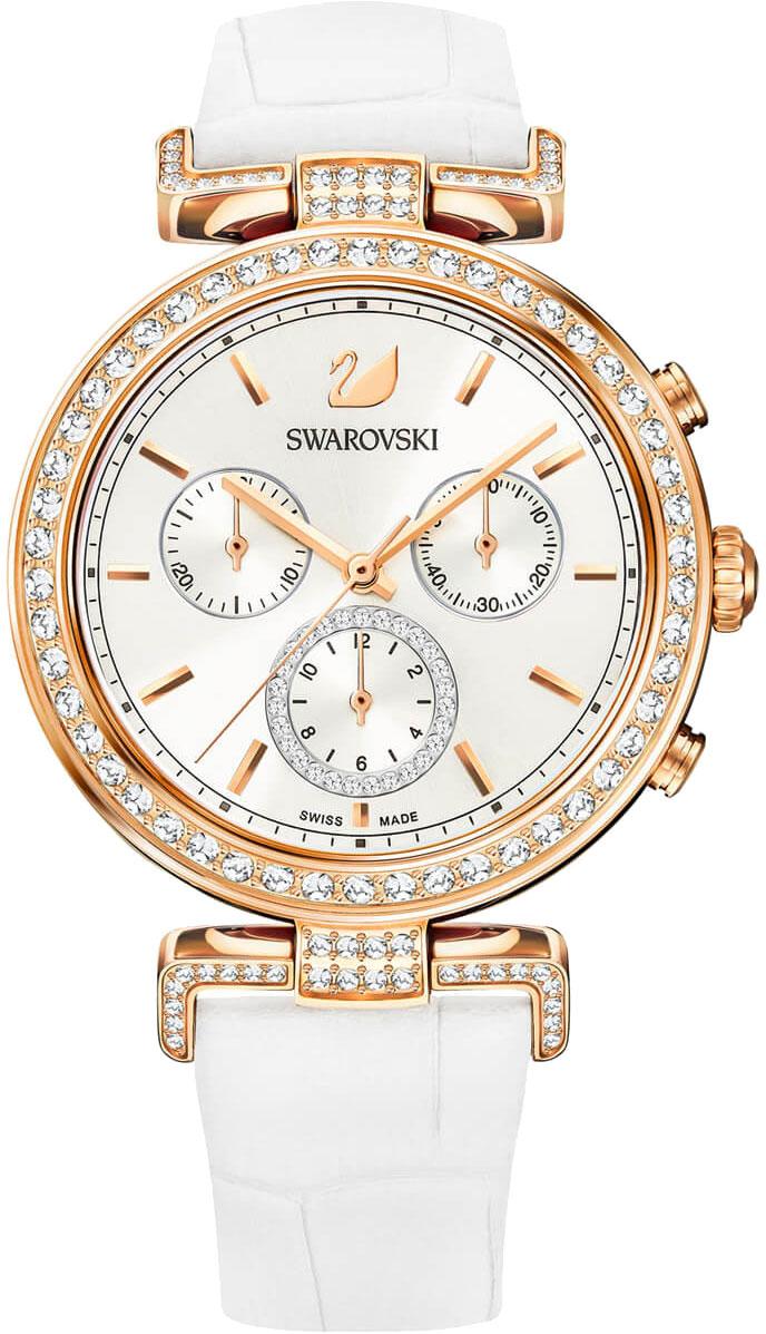 Женские часы Swarovski 5295369 женские часы swarovski 5376083