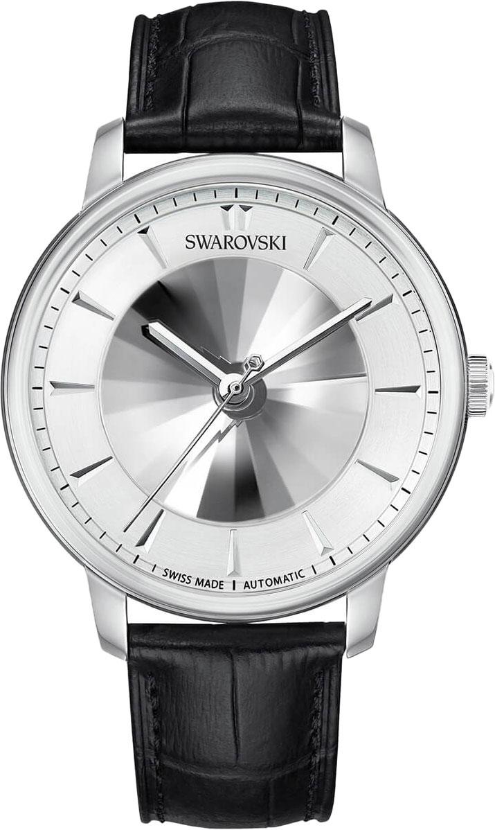 Фото - Мужские часы Swarovski 5364206 кольца swarovski 5412018 17