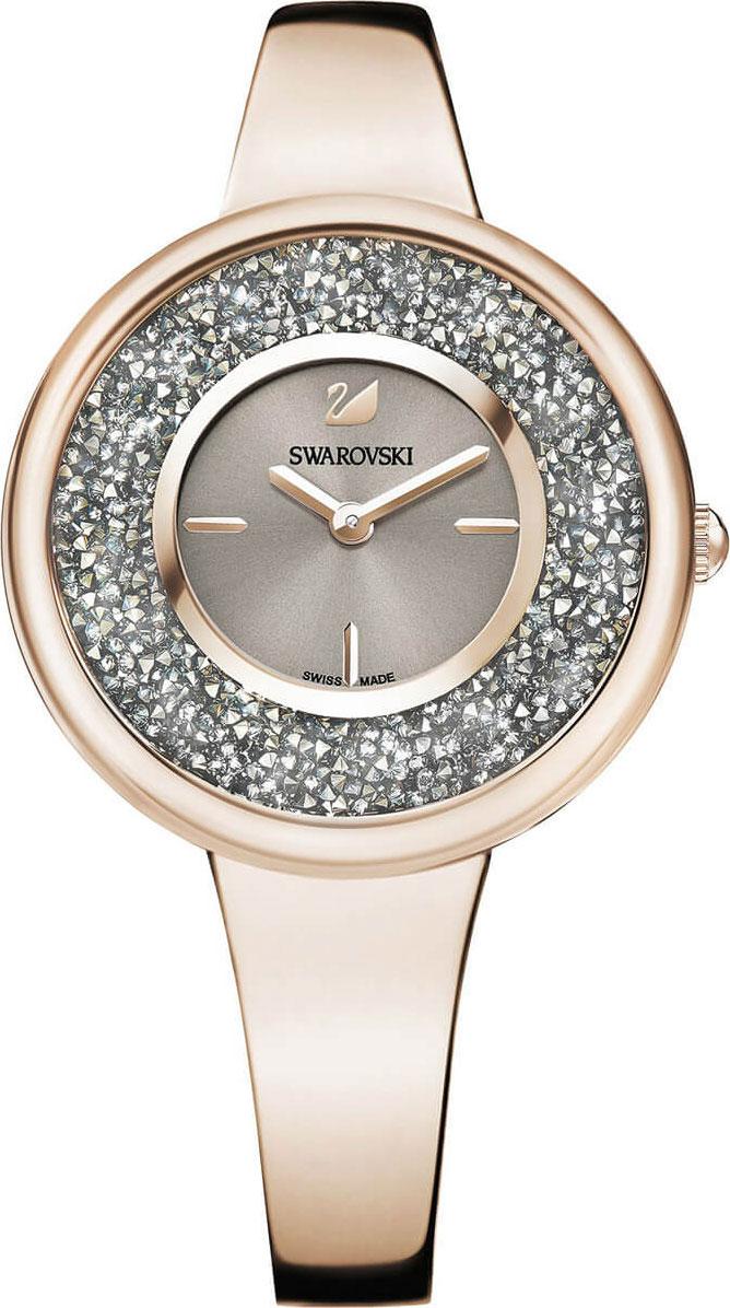 Фото - Женские часы Swarovski 5376077 кольца swarovski 5412018 17