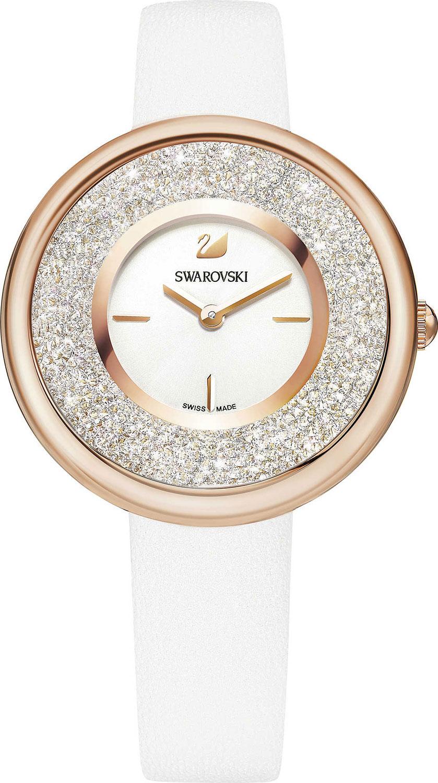 Фото - Женские часы Swarovski 5376083 кольца swarovski 5412018 17