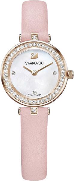 Женские часы Swarovski 5376648 цена