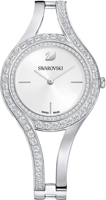 Женские часы Swarovski 5377545 цена и фото