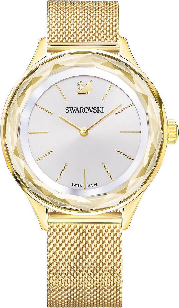 Фото - Женские часы Swarovski 5430417 кольца swarovski 5412018 17
