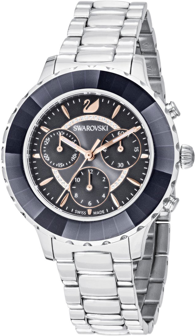 цена Женские часы Swarovski 5452504 онлайн в 2017 году