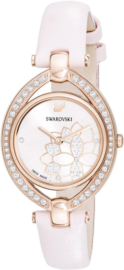 Женские часы Swarovski 5452507 женские часы swarovski 5269253