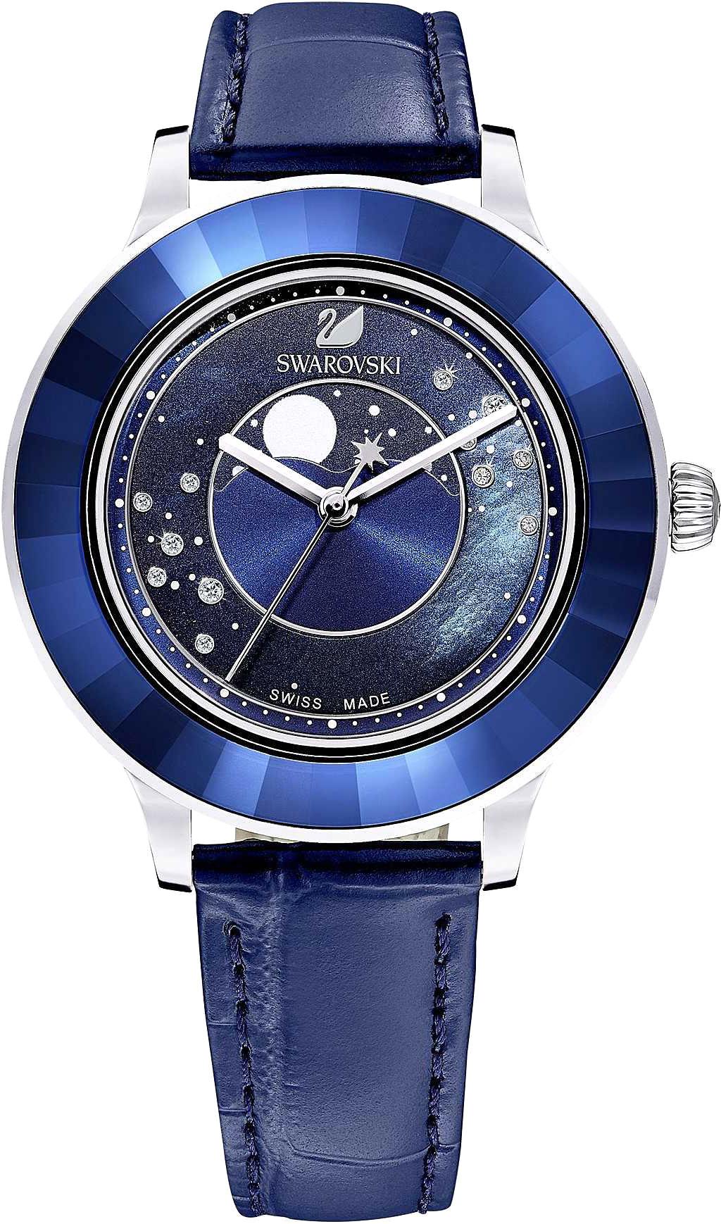 Женские часы Swarovski 5516305 quest q20