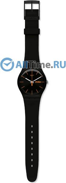 Купить ремешок для часов Swatch. Наручные