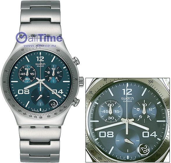 продаю часы swatch irony