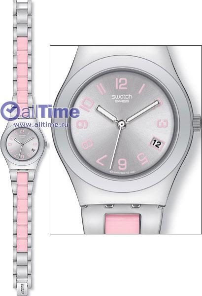 Женские часы Swatch, каталог. RSS-лента новостей