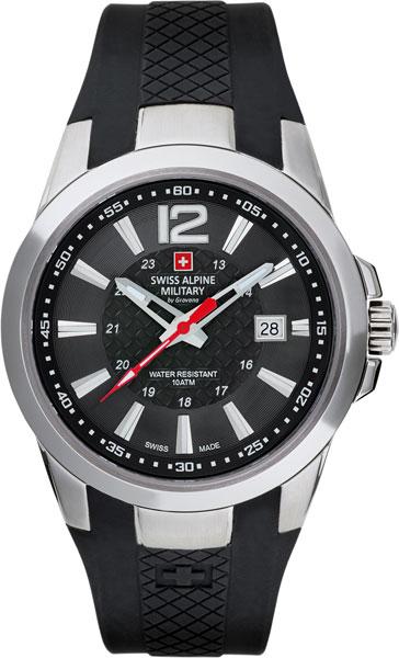 Мужские часы Swiss Alpine Military 7058.1837SAM цена и фото