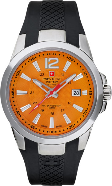 Мужские часы Swiss Alpine Military 7058.1839SAM