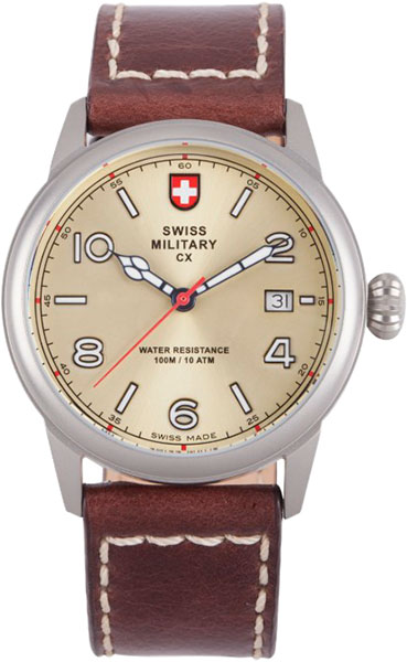 CX Swiss Military SW-2871