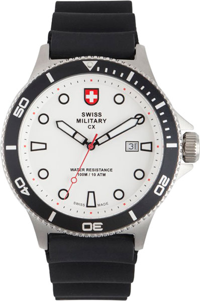 CX Swiss Military SW-2880
